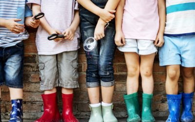 Qu'est-ce que l'école devrait vraiment apprendre à nos enfants ?