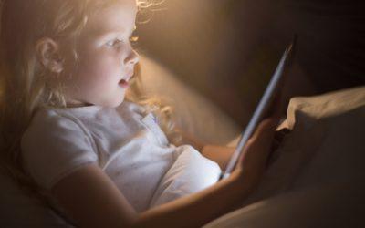 3-6-9-12 : Des repères pour l'utilisation des écrans chez les enfants