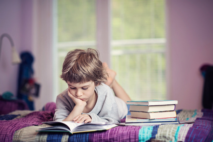 Accompagner un enfant dyslexique dans la lecture