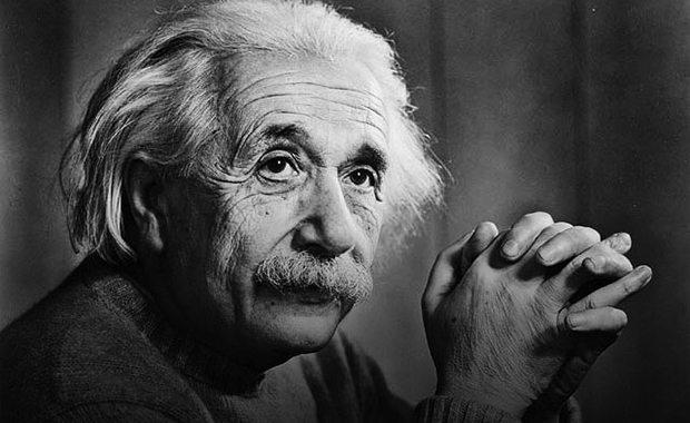Albert Einstein, cet élève en échec scolaire !