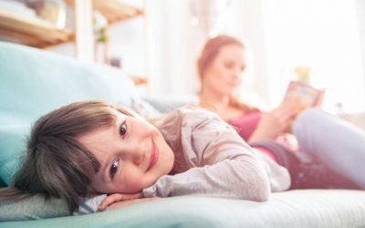 Des livres pour vous accompagner vers une parentalité bienveillante