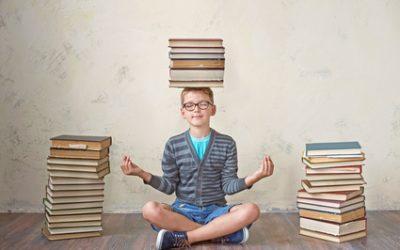 Des pratiques zen à l'école