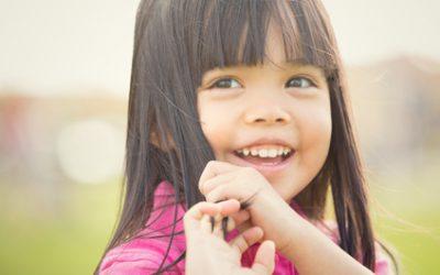 Le 20 Mars, c'est la journée internationale du bonheur : Semons des graines dès l'enfance !