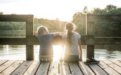 Les conseils d'une enseignante pour aider nos enfants à gérer leur stress