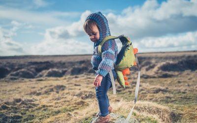 Les peurs de votre enfant traduisent ses désirs