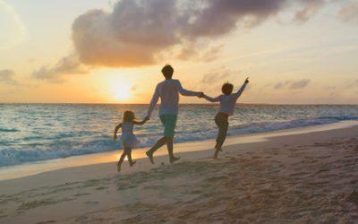 Outil Education Positive : Découvrez la série de vidéos Être parents autrement