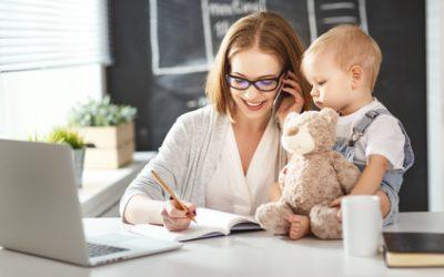 Travail à la maison : Mythes et astuces !
