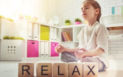 Des jeux zen pour nos enfants