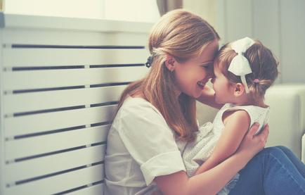 Épanouissement de l'enfant : La solution est devant vos yeux !