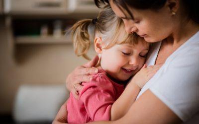 Gestion des émotions : Parents, votre rôle est important