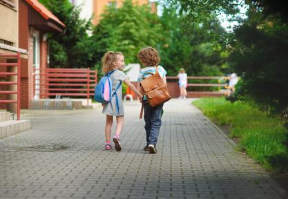 Un peu plus de bienveillance à l'école pour des élèves heureux