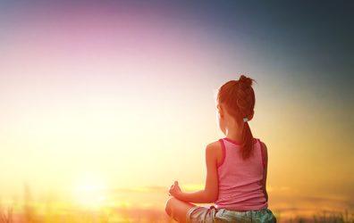 Trois routines pour des enfants zens