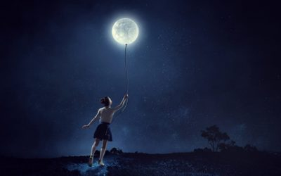 Pleine Lune et éclipse lunaire du 21 Janvier 2019 : Saisirez-vous l'opportunité de changer ?