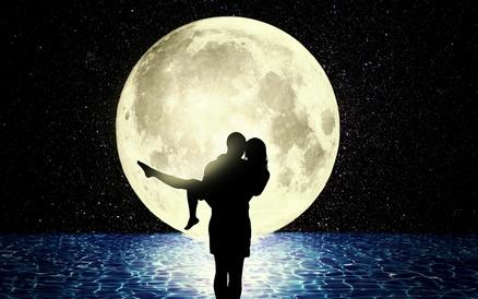 Pleine lune du 19 février : Une lunaison pleine d'énergies !