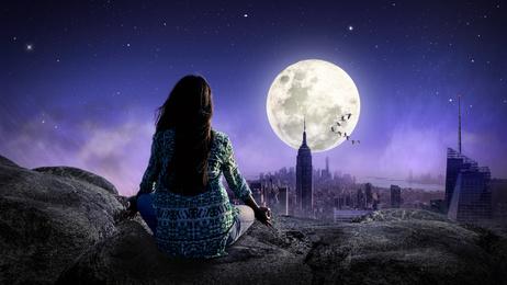 Nouvelle lune du 5 avril 2019 : Une lunaison pour vous aider à y voir plus clair !