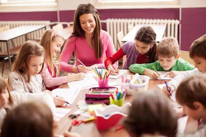 Un prof heureux peut changer le monde