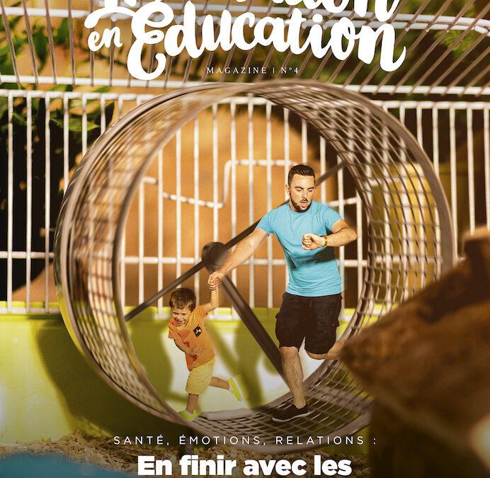 Magazine Innovation en Éducation N°4